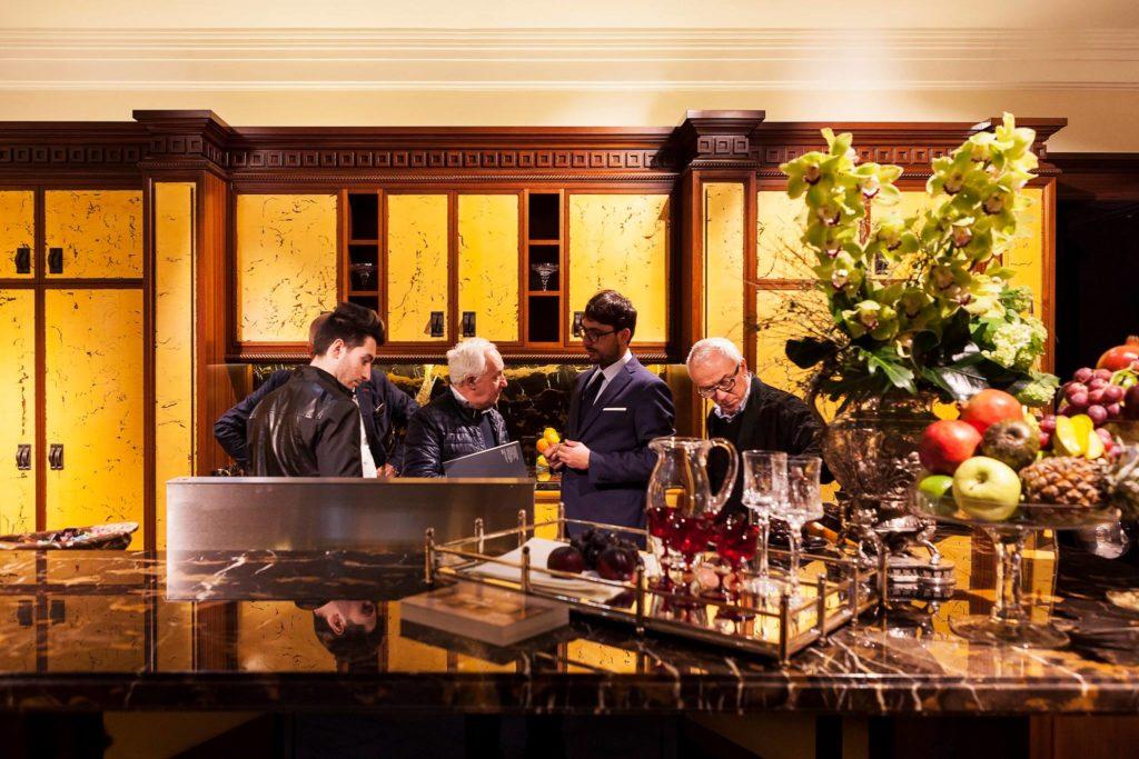 Targi fiera milano salone internazionale del mobile 12 for Fiera mobile milano 2016